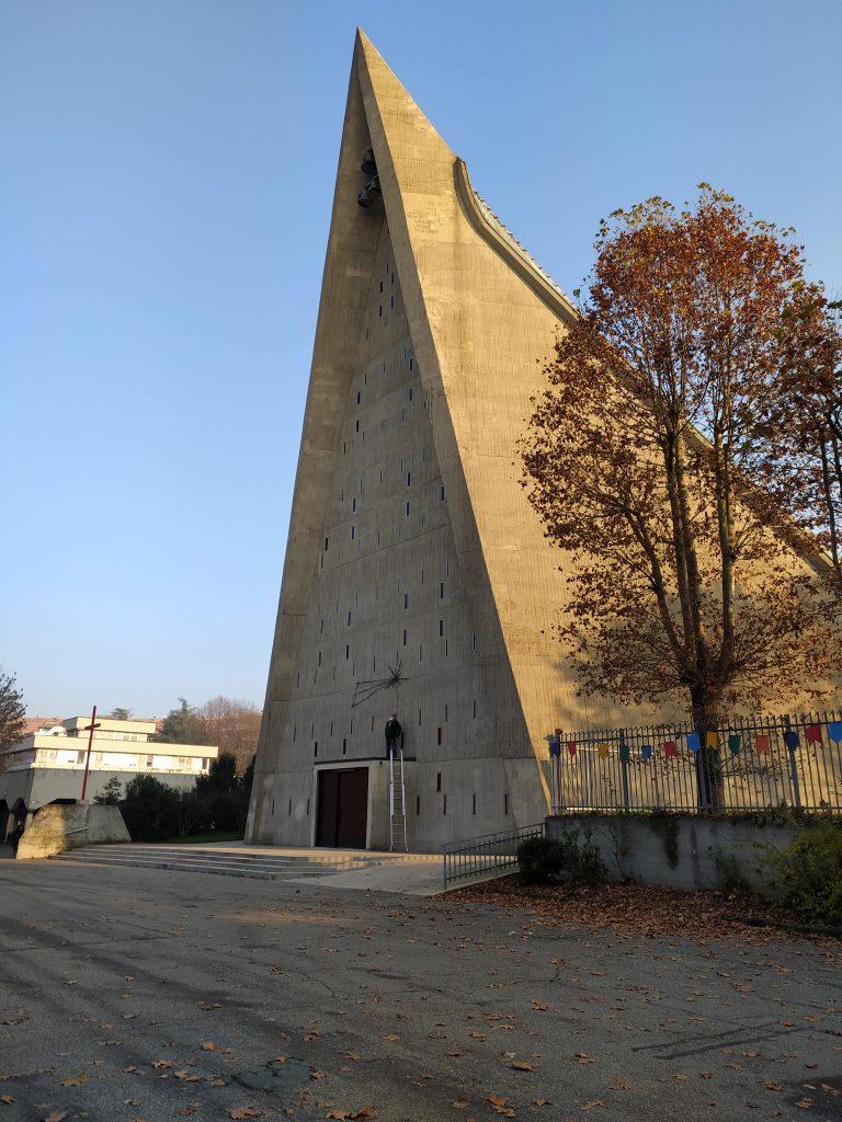 Chiesa di San Giovanni Bono Sant'Ambrogio Milano
