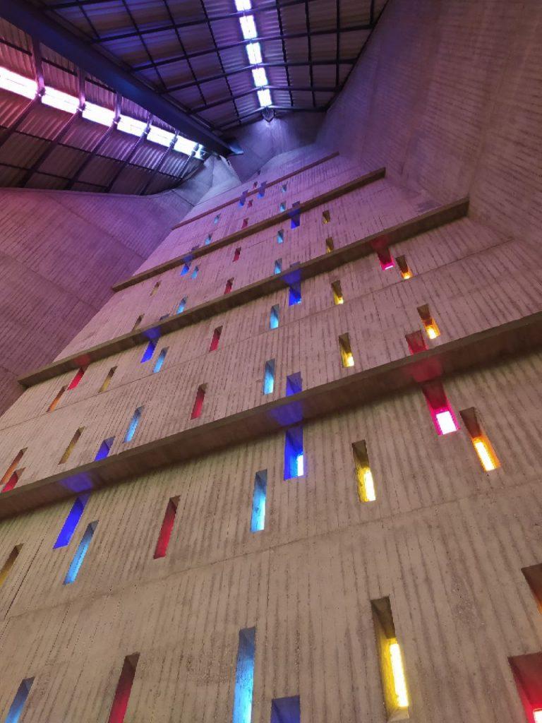 chiesa di san giovanni bono milano interno facciata