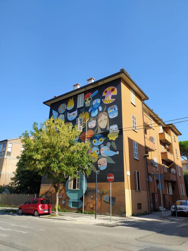 Ravenna Street Art