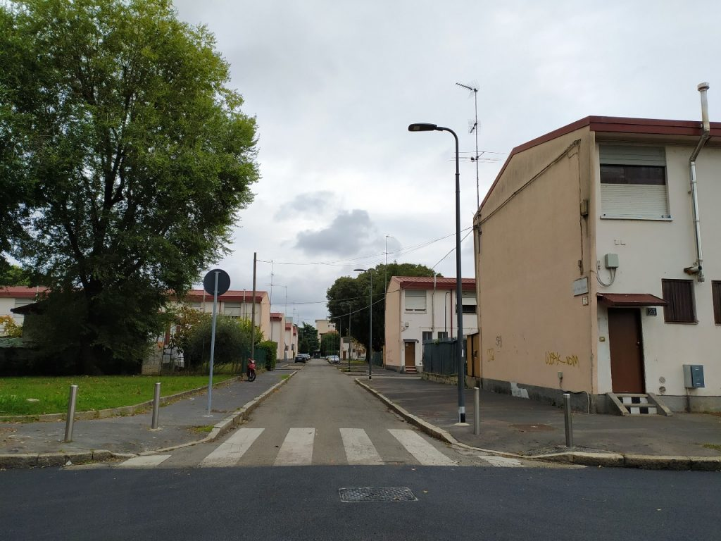 Case minime Milano Lorenteggio