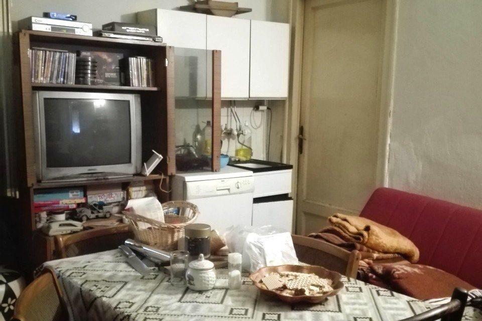 Casa Serba a Belgrado